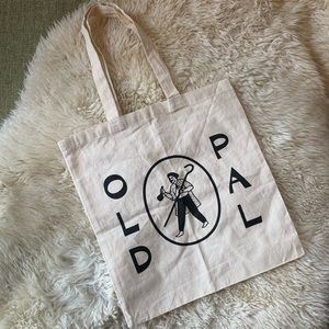Old Pal Provisions Tote bag